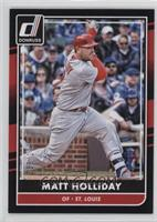 Matt Holliday /199