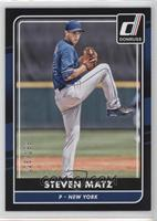 Steven Matz /199