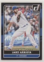 Jake Arrieta #/199