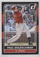 Paul Goldschmidt /199