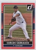 Carlos Carrasco