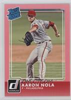Rated Rookies - Aaron Nola