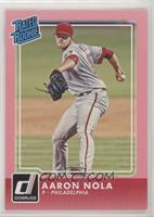 Rated Rookies - Aaron Nola