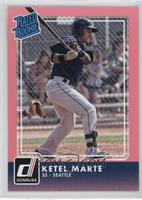 Rated Rookies - Ketel Marte