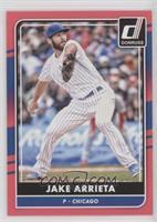 Jake Arrieta