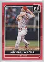 Michael Wacha