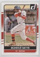 Mookie Betts #/99