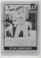 Ryne Sandberg /1