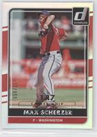 Max Scherzer /117