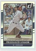 Francisco Lindor /313
