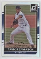 Carlos Carrasco /125