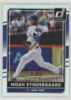 Noah Syndergaard /105