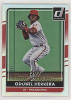 Odubel Herrera [EXtoNM] #/297