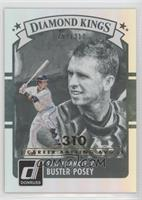 Diamond Kings - Buster Posey /310