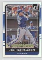 Josh Donaldson #/490