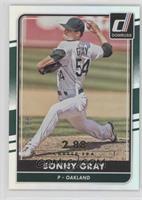 Sonny Gray /288