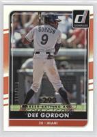 Dee Gordon /293