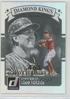 Diamond Kings - Todd Frazier /400