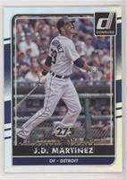 J.D. Martinez /275