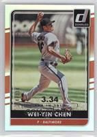 Wei-Yin Chen #/334