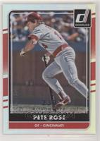 Pete Rose #/230