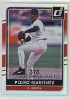 Pedro Martinez #/313