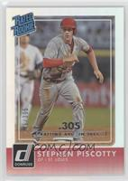 Rated Rookies - Stephen Piscotty /305