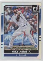 Jake Arrieta /236