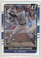 Nolan Arenado /42
