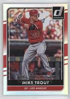 Mike Trout #/41