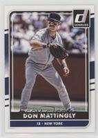 Don Mattingly (Base)