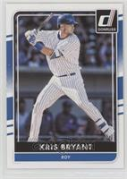 Kris Bryant (ROY)