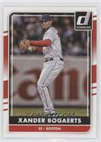 Xander Bogaerts [Noted]