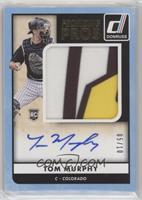 Tom Murphy #/10