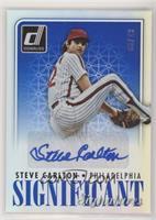 Steve Carlton #/99