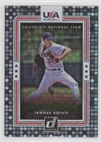 Tanner Houck [Noted] #/299