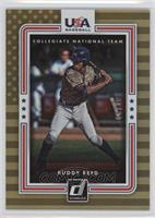 Buddy Reed /10