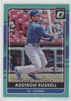 Addison Russell #/299