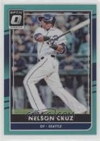 Nelson Cruz /299