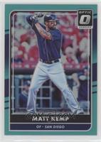 Matt Kemp /299