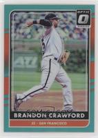 Brandon Crawford /299