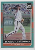 Brandon Crawford /299