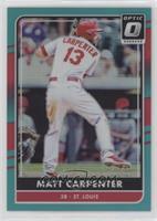 Matt Carpenter /299