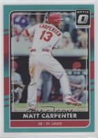 Matt Carpenter #/299