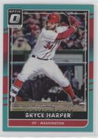 Bryce Harper #/299