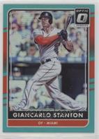 Giancarlo Stanton /299