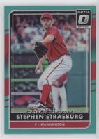 Stephen Strasburg #/299