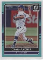 Chris Archer #/299