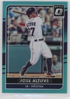 Jose Altuve /299