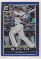Nelson Cruz /149